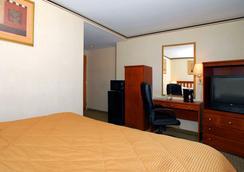 Red Lion Inn & Suites Long Island City - Queens - Bedroom