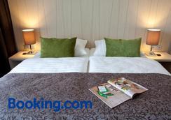 Hotel Astoria Bled - Bled - Bedroom