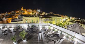 Relais La Pretura - Vieste - Balkon