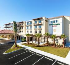 Courtyard by Marriott St. Augustine Beach