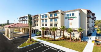 Courtyard by Marriott St. Augustine Beach - St. Augustine - Edificio