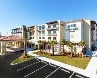 Courtyard by Marriott St. Augustine Beach - St. Augustine - Gebouw