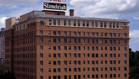 Le Méridien Dallas, The Stoneleigh - Dallas - Building