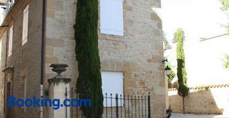 Les Chambres d'Hotes chez Alisa et Daniel - Sarlat-la-Canéda - Toà nhà