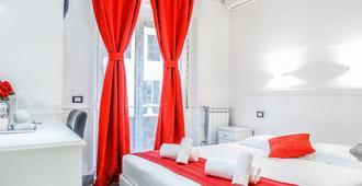 Le Petit Bijou - Roma - Habitación