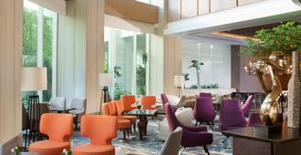 Crowne Plaza Bandung - Bandung - Lounge