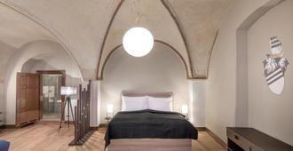 3 Epoques - Praga - Habitación