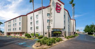 Red Roof Inn Laredo - Laredo