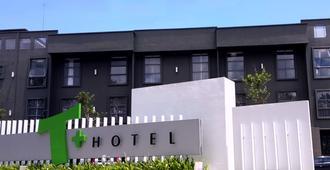 T+ Hotel Sungai Korok - Alor Setar