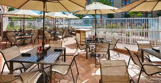 Red Lion Hotel Orlando Lake Buena Vista South - Kissimmee - Patio
