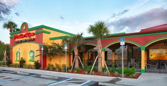 Red Lion Hotel Orlando Lake Buena Vista South - Kissimmee - Edificio