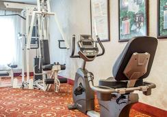 Comfort Inn & Suites Carnerys Point - Carney's Point - Fitnessbereich