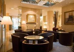 Hotel Cambon - Paris - Lounge