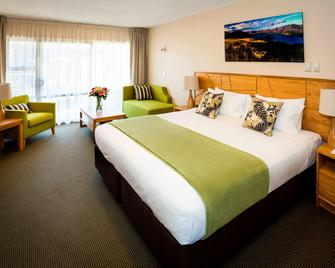 Ramada Resort by Wyndham Wanaka - Wanaka - Bedroom