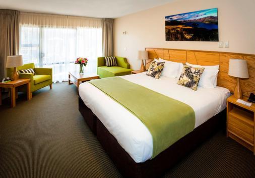 Ramada Resort Wanaka - Wanaka - Makuuhuone