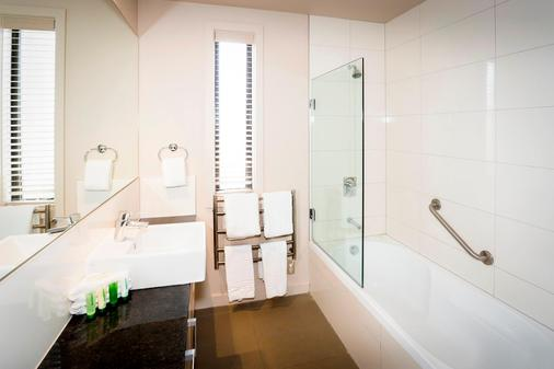 Ramada Resort Wanaka - Wanaka - Kylpyhuone