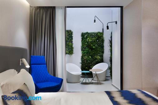 Ultra Hotel Boutique Tel Aviv - Τελ Αβίβ - Σαλόνι