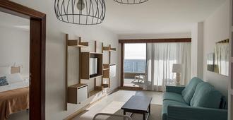 Apartamentos Buganvilla - Adults Only - Maspalomas - Living room