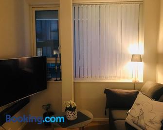 Førde - Førde - Living room