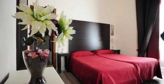 Hospederia Marqués - Cadiz - Bedroom