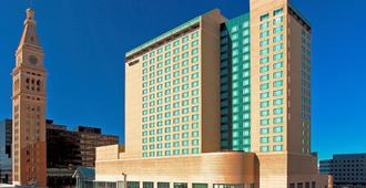 The Westin Denver Downtown - Denver - Edificio