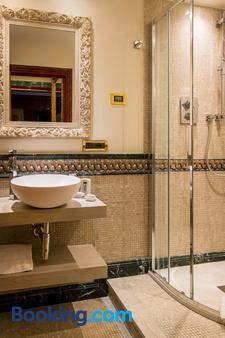 Hotel Santo Stefano - Venice - Phòng tắm