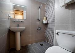 西歸浦休息飯店 - 西歸浦 - 浴室