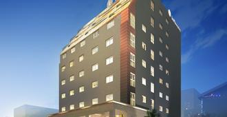Hotel Rest Seogwipo - Seogwipo - Κτίριο