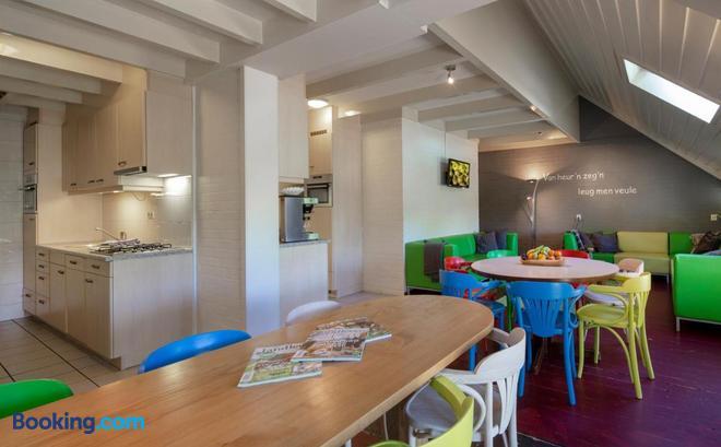 De Veurdeale - Havelte - Dining room