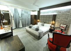 Hotel President - Nagpur - Bedroom