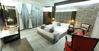Hotel President - נגפור