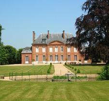 Château D'emalleville