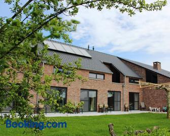 B&B 't Goedhof - Maaseik - Building