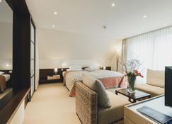 Residence Hotel - Vaduz - Habitación