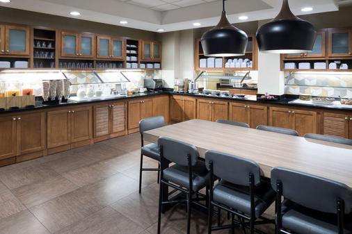 Hyatt Place Jacksonville Airport - Jacksonville - Buffet