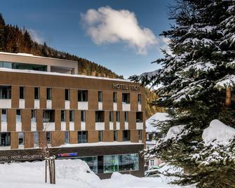 Hotel Pecr Well - Pec pod Sněžkou - Building