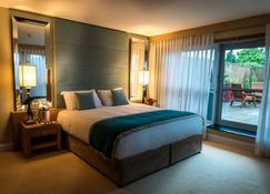 Radisson Blu Hotel & Spa, Cork - Cork - Phòng ngủ