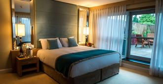 Radisson Blu Hotel & Spa, Cork - Cork - Bedroom