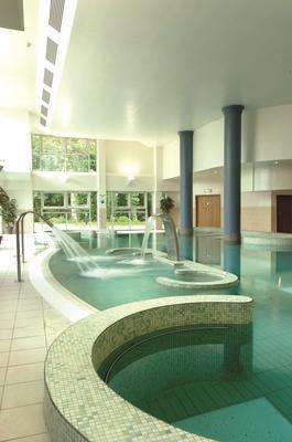 Radisson Blu Hotel & Spa, Cork - Cork - Uima-allas
