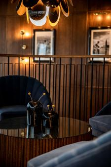 Radisson Blu Royal Viking Hotel, Stockholm - Stockholm - Bar