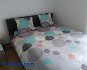 Sombang - Ferney-Voltaire - Bedroom