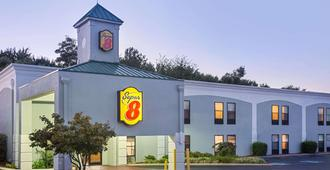 Super 8 by Wyndham Chattanooga/Hamilton Place - Chattanooga - Toà nhà