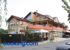 Vila Veneto - Timisoara - Building
