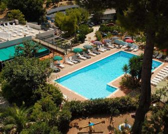Park Hotel Villa Americana - Rodi Garganico - Pool