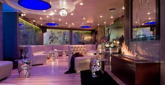 Athenian Callirhoe Hotel - Athens - Lounge
