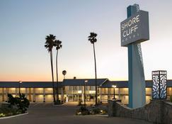 Shore Cliff Hotel - Pismo Beach - Bina