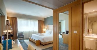 SANA Malhoa Hotel - Lizbon - Yatak Odası
