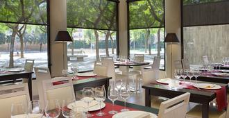 Acta City47 - Barcelona - Restaurant