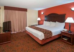 Governor's Suites Hotel Oklahoma City Airport Area - Oklahoma City - Bedroom