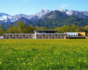 Hotel Spirodom Admont - Admont - Building